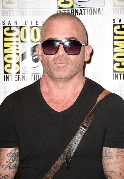 24 レガシー「Comic-Con International 2016 - Fox Action Showcase: 'Prison Break' And '24: Legacy' - Press Line」:写真・画像(17)[壁紙.com]