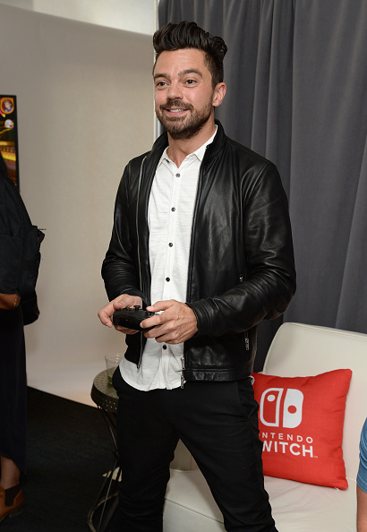 Preacher「Nintendo At The TV Insider Lounge At Comic-Con International 2017」:写真・画像(11)[壁紙.com]