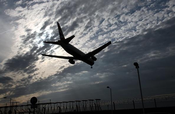 飛行機「Environmentalists Focus On Impact Of Air Travel」:写真・画像(19)[壁紙.com]