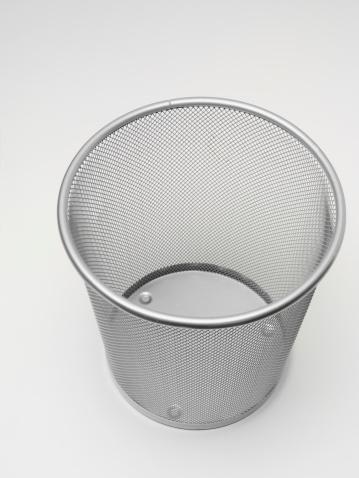 Wastepaper Basket「Wastebasket」:スマホ壁紙(18)