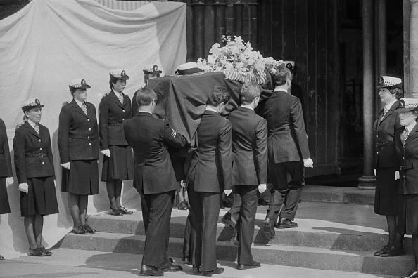 Yvonne Fletcher「Yvonne Fletcher's Funeral」:写真・画像(7)[壁紙.com]