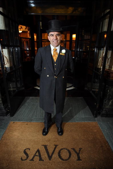 Savoy Hotel「Savoy Hotel Contents To Be Auctioned Off」:写真・画像(15)[壁紙.com]