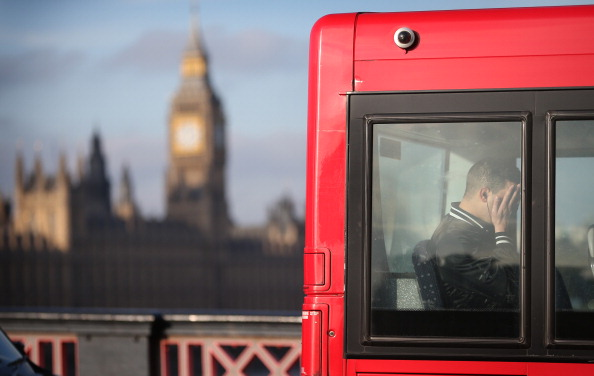 Bus「London Bus And Tube Fares To Rise By 4.2%」:写真・画像(0)[壁紙.com]