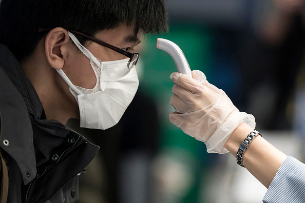 Passenger「Concern In Japan As Mystery Virus Spreads」:写真・画像(4)[壁紙.com]
