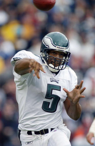 Philadelphia Eagles「Rush Limbaugh Embroiled In Controversy After Comments About Black Quarterback」:写真・画像(6)[壁紙.com]