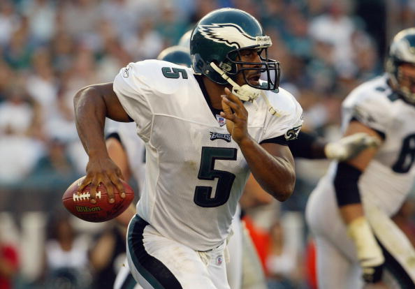 Philadelphia Eagles「Rush Limbaugh Embroiled In Controversy After Comments About Black Quarterback」:写真・画像(11)[壁紙.com]
