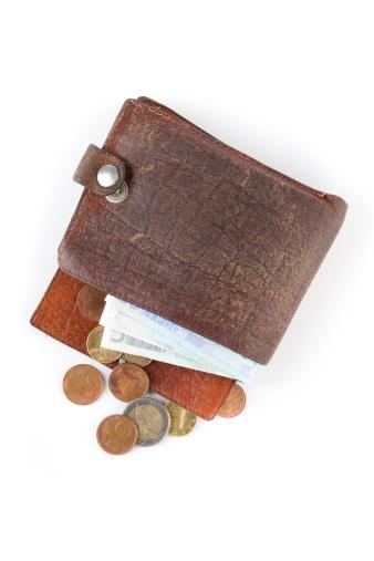 Stuffed「old wallet」:スマホ壁紙(4)