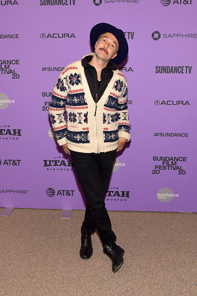 "Leather Boot「2020 Sundance Film Festival - ""The Last Thing He Wanted"" Premiere」:写真・画像(11)[壁紙.com]"