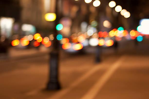 デフォーカス街の通りを背景にパリ,フランス:スマホ壁紙(壁紙.com)