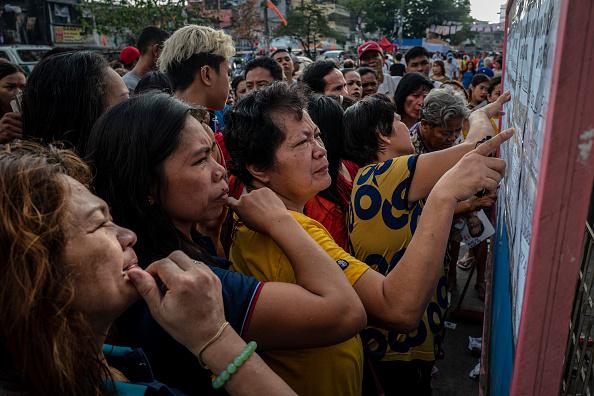 Ezra Acayan「Philippine Midterm Elections 2019」:写真・画像(4)[壁紙.com]