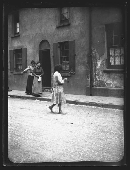 Barefoot「Mary Ann Street」:写真・画像(7)[壁紙.com]