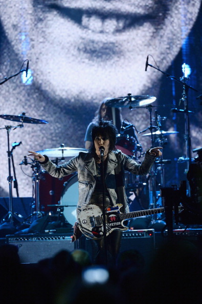 Larry Busacca「29th Annual Rock And Roll Hall Of Fame Induction Ceremony - Show」:写真・画像(3)[壁紙.com]