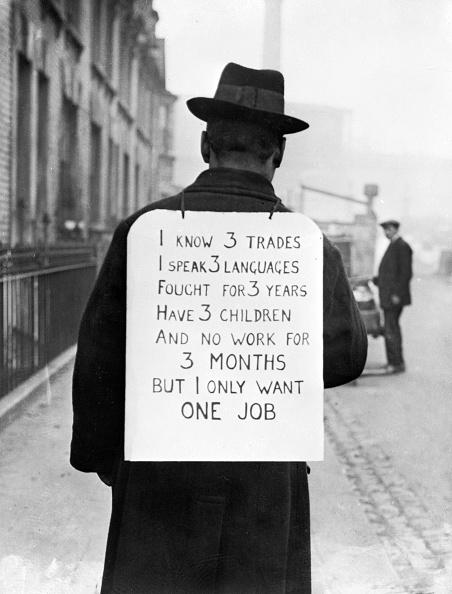 1930-1939「One Man Demo」:写真・画像(6)[壁紙.com]