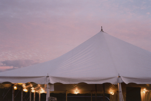 Entertainment Tent「Marquee at Sunset」:スマホ壁紙(16)
