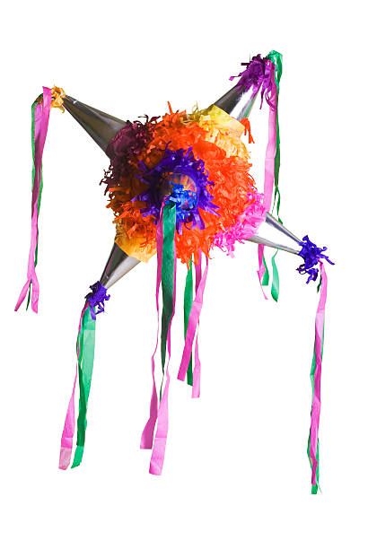 colorful mexican piñata:スマホ壁紙(壁紙.com)