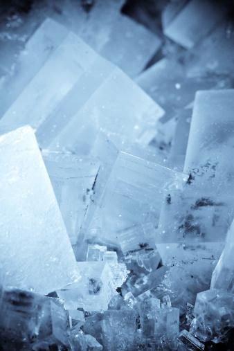 Crystal「Rock Salt」:スマホ壁紙(5)