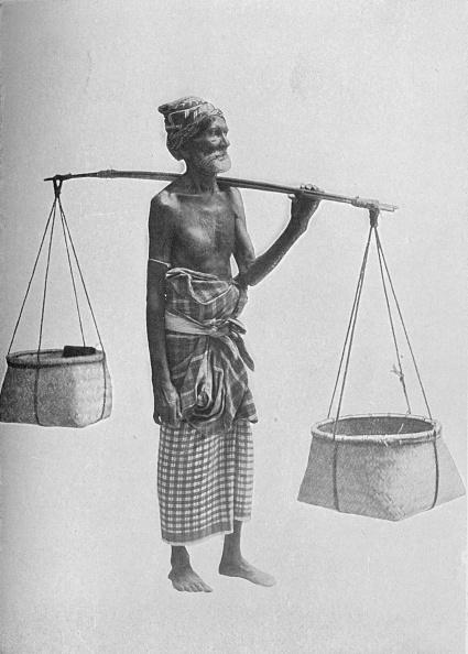 Balance「'Pingo Carrier', c1890,」:写真・画像(10)[壁紙.com]