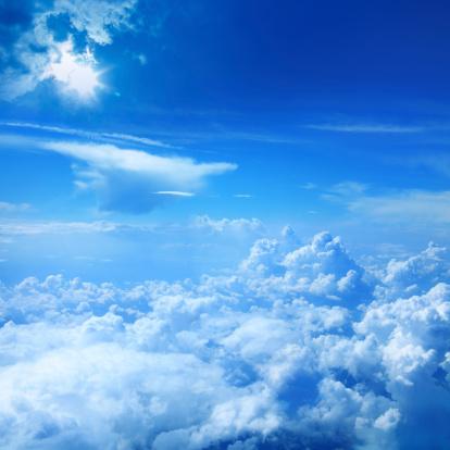 Aura「over  clouds」:スマホ壁紙(8)