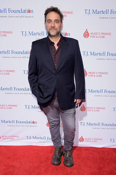 T 「T.J. Martell Foundation's 39th Annual New York Honors Gala - Arrivals」:写真・画像(3)[壁紙.com]