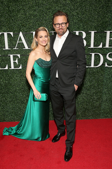 Emerald Green「Maison de Mode's Sustainable Style Awards presented by Aveda at 1Hotel West Hollywood」:写真・画像(6)[壁紙.com]