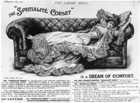 Sofa「Specialite Corset」:写真・画像(9)[壁紙.com]