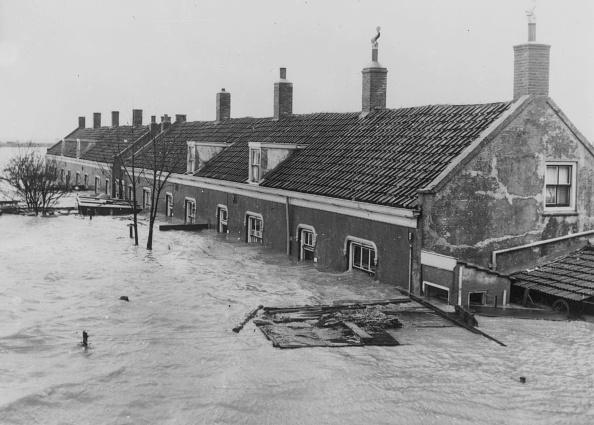 Extreme Weather「High Floods」:写真・画像(18)[壁紙.com]