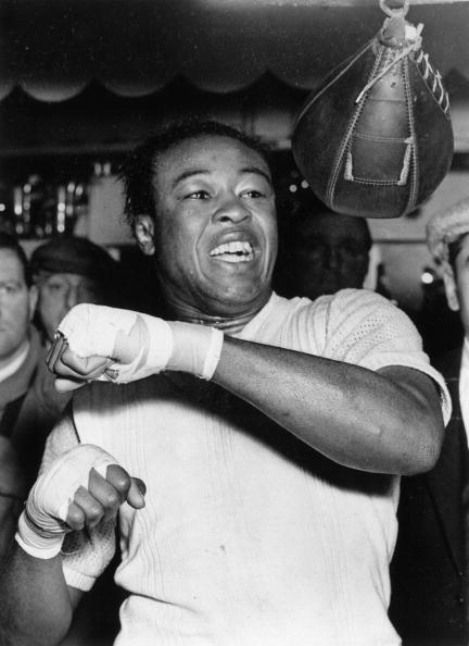 Central Press「Cuban Boxer」:写真・画像(6)[壁紙.com]