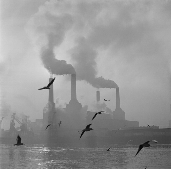 Smoke - Physical Structure「The Big Smoke」:写真・画像(15)[壁紙.com]