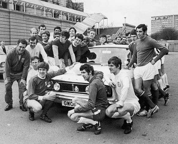 お祝い「1970 England Squad」:写真・画像(12)[壁紙.com]