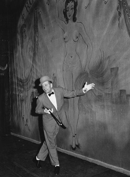 Performer「Laurence Olivier」:写真・画像(9)[壁紙.com]