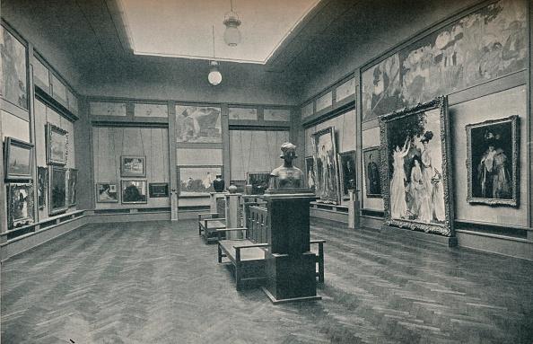 Parquet Floor「The English Room」:写真・画像(2)[壁紙.com]