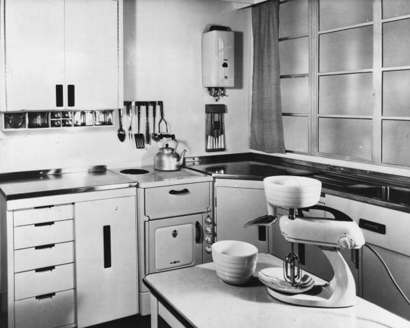 Stove「Kitchen Equipment」:写真・画像(12)[壁紙.com]