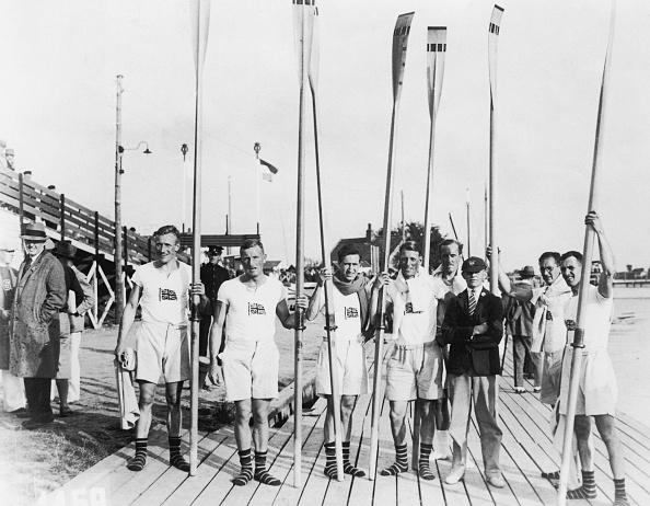 オリンピック「British Rowers」:写真・画像(14)[壁紙.com]