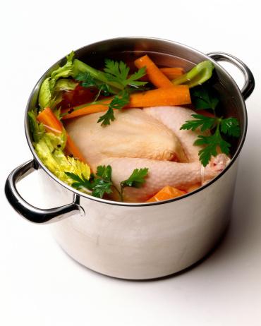 Bouillon「Chicken soup」:スマホ壁紙(9)