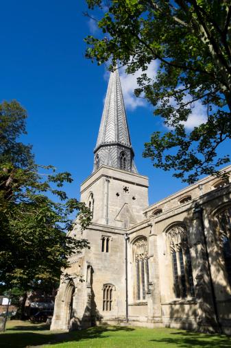 King's Lynn「St Nicholas Chapel, King's Lynn」:スマホ壁紙(2)
