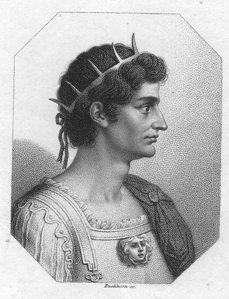 皇帝「Augustus」:写真・画像(18)[壁紙.com]
