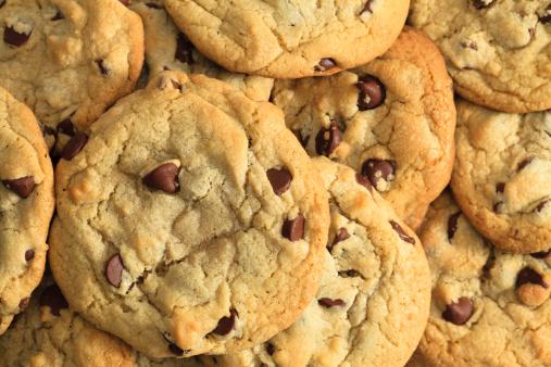 Temptation「Cookie Background」:スマホ壁紙(10)