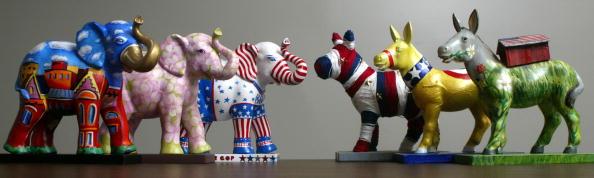 民主主義「DC Party Animals Project」:写真・画像(18)[壁紙.com]
