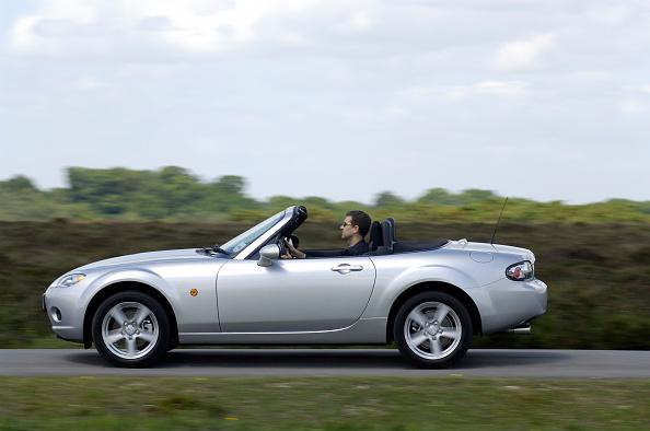 2006「2006 Mazda MX5」:写真・画像(8)[壁紙.com]