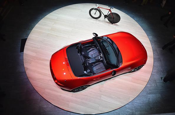 Mazda「Mazda Design Press Conference」:写真・画像(4)[壁紙.com]