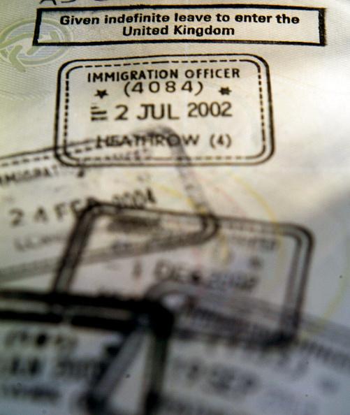 Windrush Generation「Blair Holds Emergency Immigration Summit As Pressures Mount」:写真・画像(16)[壁紙.com]