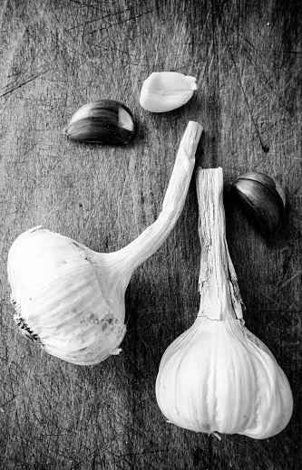Garlic Clove「Cloves of garlic」:スマホ壁紙(5)