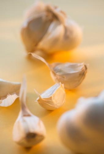 Garlic Clove「Cloves of garlic」:スマホ壁紙(13)