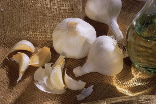 Garlic Clove「Cloves of garlic」:スマホ壁紙(16)