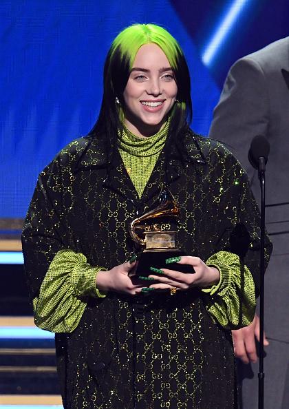 Grammy Awards「62nd Annual GRAMMY Awards - Show」:写真・画像(9)[壁紙.com]