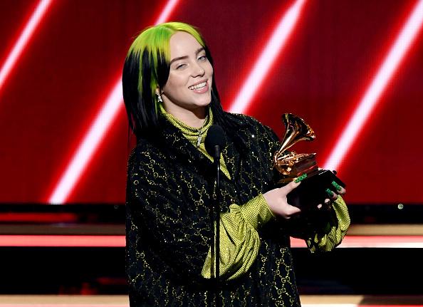 Grammy Awards「62nd Annual GRAMMY Awards - Show」:写真・画像(14)[壁紙.com]