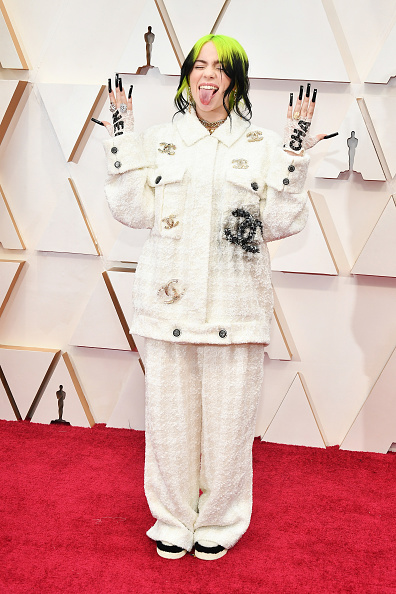 Chanel Jacket「92nd Annual Academy Awards - Arrivals」:写真・画像(18)[壁紙.com]