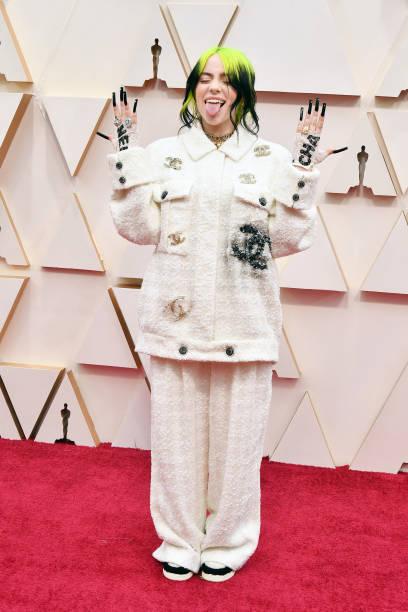 92nd Annual Academy Awards - Arrivals:ニュース(壁紙.com)