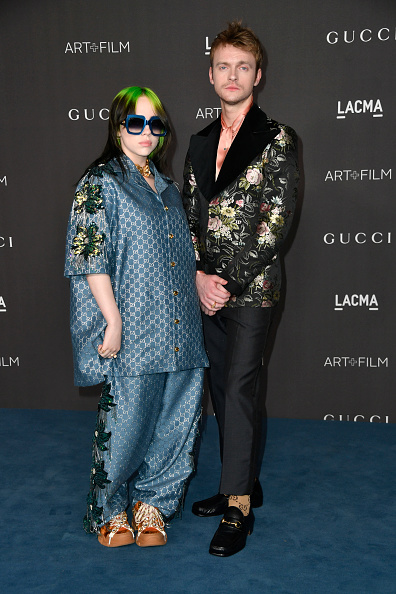 Green Hair「2019 LACMA Art + Film Gala Presented By Gucci - Arrivals」:写真・画像(18)[壁紙.com]