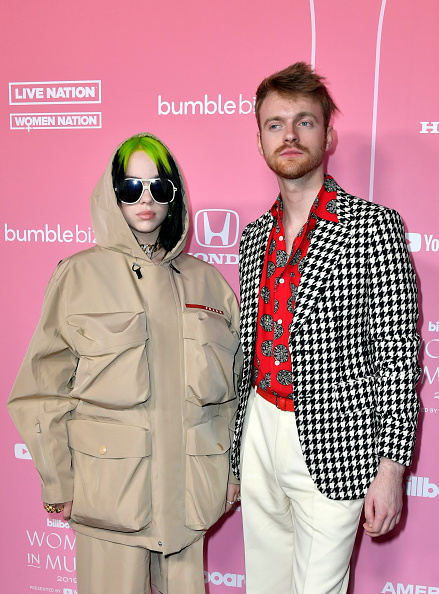 Green Hair「2019 Billboard Women In Music - Arrivals」:写真・画像(13)[壁紙.com]